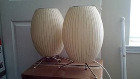 Vintage Bubble Lamps in Dothan, Alabama