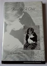 Raise Up a Child Hard Cover Book w Dust Jacket Christian Meditation in Morris, Illinois