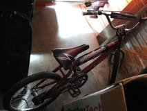 Next kids BMX bicycle in Camp Lejeune, North Carolina