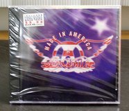 NEW Aerosmith 'Made In America' 1997 CD !!! SEALED !!! in Joliet, Illinois