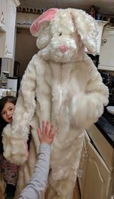 Vintage Easter Bunny Costume in Aurora, Illinois