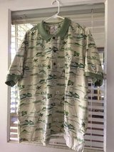 University of Hawaii Aloha Shirt - XXL in Honolulu, Hawaii
