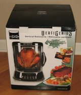 Cuizen Vertigenius Vertical Rotisserie - NEW in Joliet, Illinois