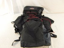 arrow backpacker by classic black hiking camping bug out backpack 33769 in Huntington Beach, California