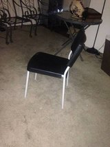 Black IKEA Herman Chair in Sacramento, California