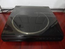 VINTAGE OPTIMUS LAB-2250 LINEAR TRACKING FULL AUTOMATIC TURNTABLE in Fairfield, California