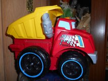 Large TONKA Plastic Toy Dump Truck- Great Condition!! in Houston, Texas