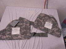 central lake armor express body armor left and right sleeves w/ inserts 40839 in Huntington Beach, California