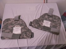 central lake armor express body armor left and right sleeves w/ inserts 40838 in Huntington Beach, California