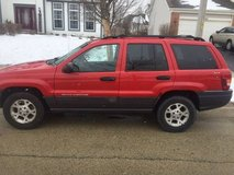 1999 Jeep Grand Cherokee in Columbia, South Carolina
