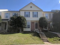 Three level town home for sale in Odenton in Fort Meade, Maryland