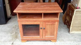 TV STAND CABINET in Chicago, Illinois