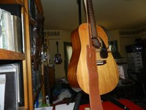 1996 SM Seagull Acoustic Guitar w/ Seymour Duncean Pickup in Aurora, Illinois