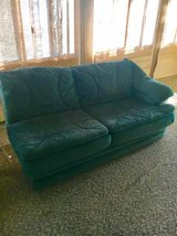 Couch with bed in Yucca Valley, California