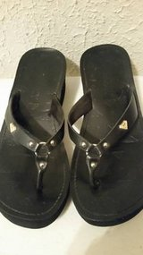 Roxy ladies sandals in a size 8 in Temecula, California