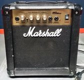 MARSHALL GUITAR AMP (MG10CD)  10 watt Practice Amplifier in Lockport, Illinois