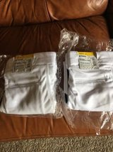 NWT 2 PAIR CHAMPRO BP16U YOUTH XL BASEBALL PANTS in Conroe, Texas