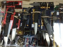Auto KNIFE SALE Bear OPS, Benchmade, Boker, Gerber, Houge, SOG and Kershaw in Pleasant View, Tennessee