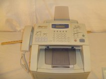 brother mfc 8500 multi function center printer/copier/fax with toner left 80051 in Fort Carson, Colorado