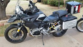 2005 BMW 1200GS in Lawton, Oklahoma