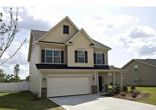 Perfect home for your summer barbeques in Fort Bragg, North Carolina