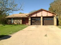 2310 CORSICANA AVE. in Dyess AFB, Texas