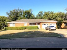 1710 GLENWOOD DR. in Dyess AFB, Texas