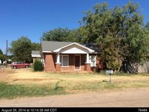 442 Sammons in Dyess AFB, Texas