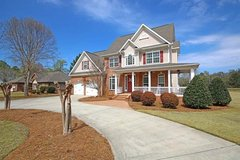 171577- Home located on .82 acre offers 6 bedrooms in Perry, Georgia