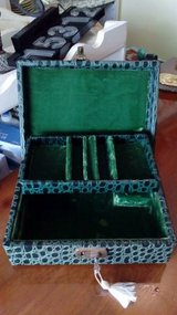 Musical Jewelry Box in Joliet, Illinois