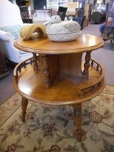 Occasional Table by Cushman in Elgin, Illinois