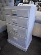 Small 4 Drawer Cabinet in Elgin, Illinois