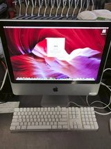 "iMac 20 "" Early 2009 Silver Body in Chicago, Illinois"