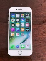 apple iphone 6 - 16gb - silver mg552ll/a smartphone in Naperville, Illinois