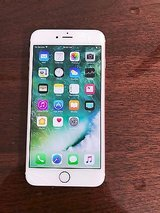 apple iphone 6 - 16GB - silver (t-mobile) smartphone in Oswego, Illinois