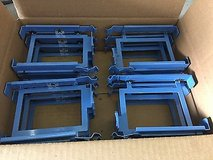 lot 16 genuine oem dell tower housing hard disk drive caddy yj221 g8354 u6436 in Naperville, Illinois