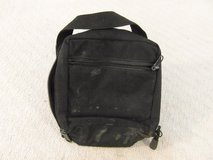 military surplus dynamed black zipper belt clip medical medic pouch 33864 in Fort Carson, Colorado