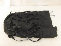 black cif military surplus official compression stuff sleep system bag 33854 in Fort Carson, Colorado