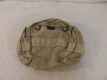 spec ops military surplus medical medic tan zip up carry handle case 33841 in Fort Carson, Colorado
