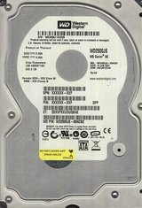 WD2500JS-60NCB2 Western Digital 250GB 7200RPM SATA 3.0 Gbp Hard Drive in Watertown, New York