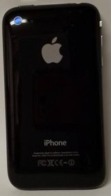 Iphone- no crack,all works,clean IMEI in Pearland, Texas