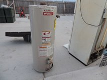a.o. smith promax gas powered hot water heater 38 gallon 51012 in Huntington Beach, California