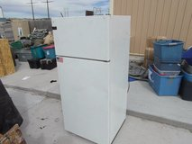 white westing house frost free freezer / refrigerator model rtg174gcw3a 33764 in Fort Carson, Colorado