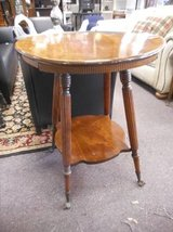 Attractive occasional table in Bartlett, Illinois