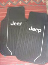 Jeep Floor Mats, Steering Cover, Seat covers in Warner Robins, Georgia