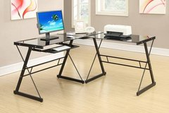 New Workstation Corner Desk FREE DELIVERY in Vista, California