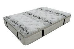"New Bamboo Queen or King 12"" Pillowtop Mattress FREE DELIVERY in Miramar, California"