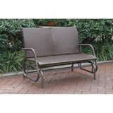 Outdoor Patio Glider Loveseat FREE DELIVERY in Miramar, California