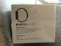 Apple Watch 7000 Series 42mm in Chicago, Illinois