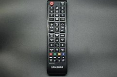 SAMSUNG TV REMOTE CONTROL BN59-01199F by Samsung in Chicago, Illinois